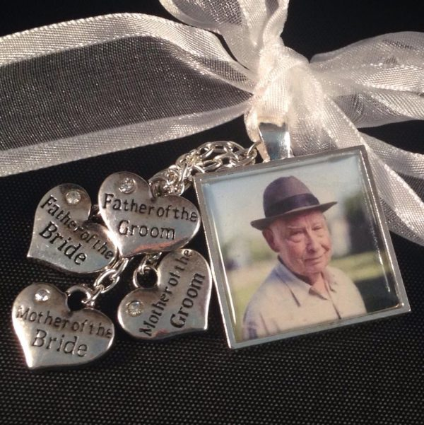 Add on Charm for Bridal Bling Australia Memorial Charms