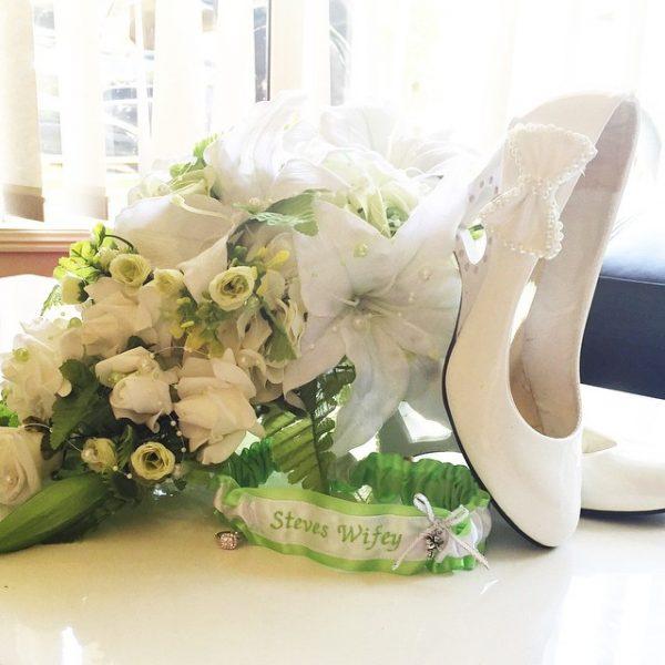 unique wedding garters, plus size bridal garter, wedding toss garter, wedding garter Australia