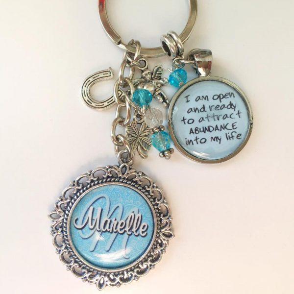 Name Key Ring, personalised key ring, personalised birthday gift, key rings for friend, personalised gifts australia