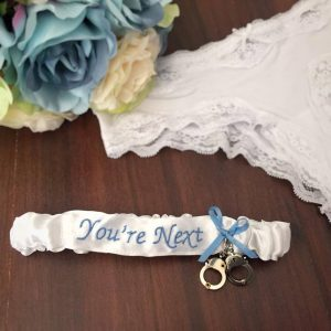 Throw Away Garter