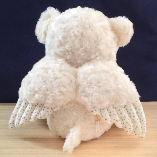 angel bear, angel teddy bear Australia, memory bear, personalised angel bears Australia