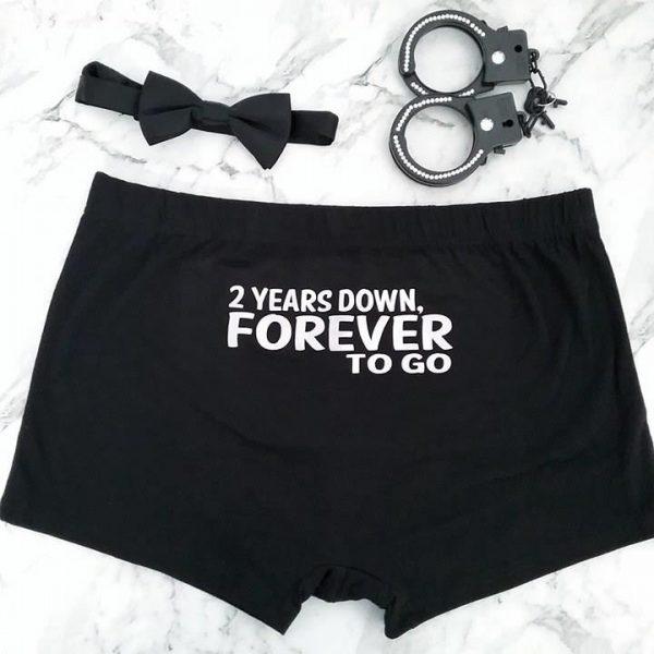 Own wording undies, personalised wedding underwear, personalised wedding anniversary underwear