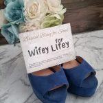 shoe stickers wedding, wifey life, wedding stickers for shoes, vinyl decals for shoes, shoe decals weddings