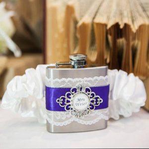 Flask Garter