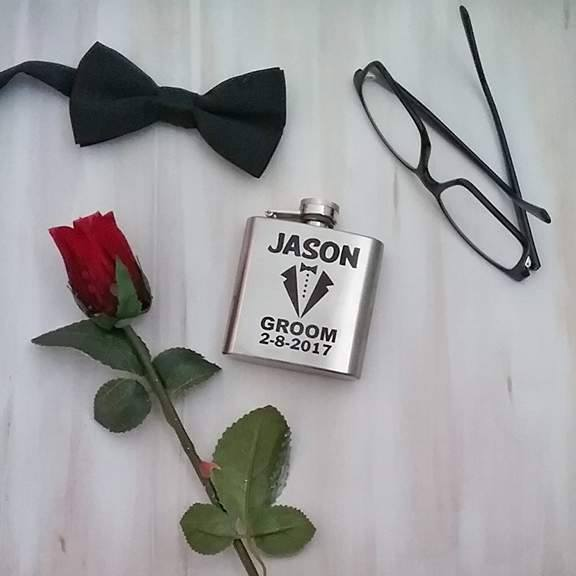groomsmen gift, gift for wedding party, all things bridal, wedding gifts australia