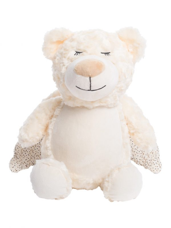 Angel Bear Blank