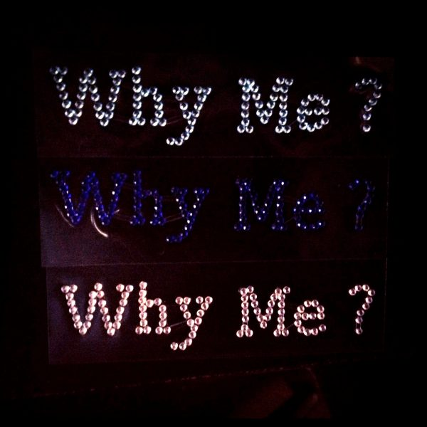 Why Me? Shoe Stickers, groom shoe stickers, wedding shoe stickers for groom,