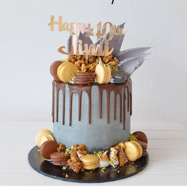Groovy Mens Personalised Birthday Cake Topper Bridal Bling Funny Birthday Cards Online Sheoxdamsfinfo