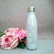 personalised water bottle, stainless water bottle personalised, water bottle personalised for wedding, personalised gifts Australia