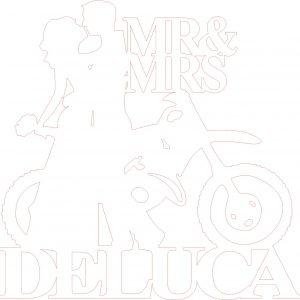 Motor bike cake topper, wedding cake topper with motorbike, bride groom and motorbike cake topper