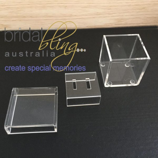 Bridal Bling Australia Ring Box