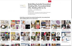 Bridal Bling Australia Pinterest