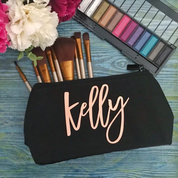 Personalised Makeup Bag Afterpay, 	personalised makeup bag aus